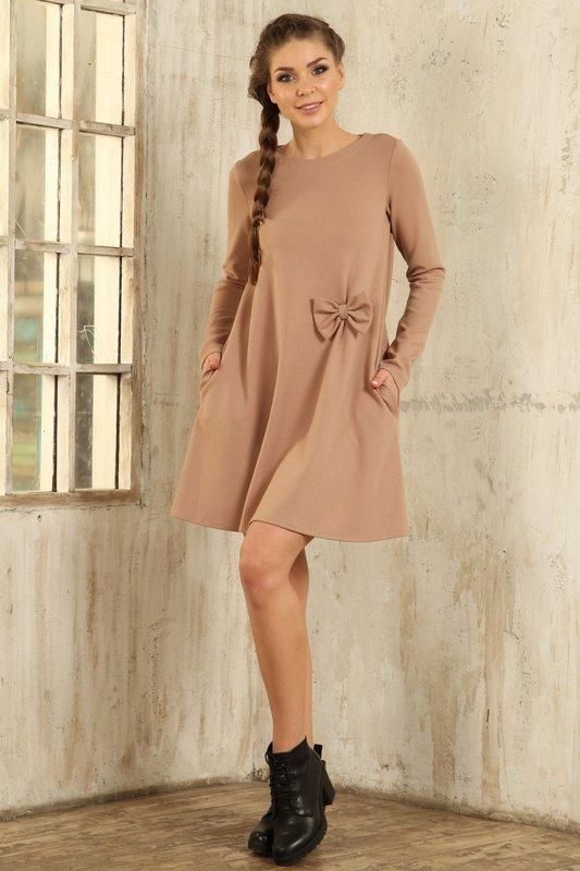 Graži rudens suknelė