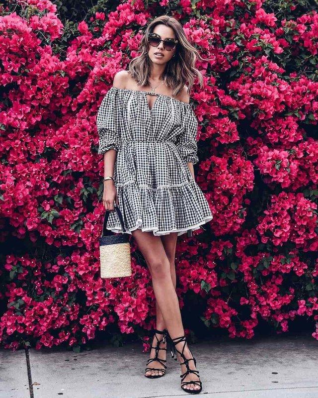 Madinga vasaros suknelė
