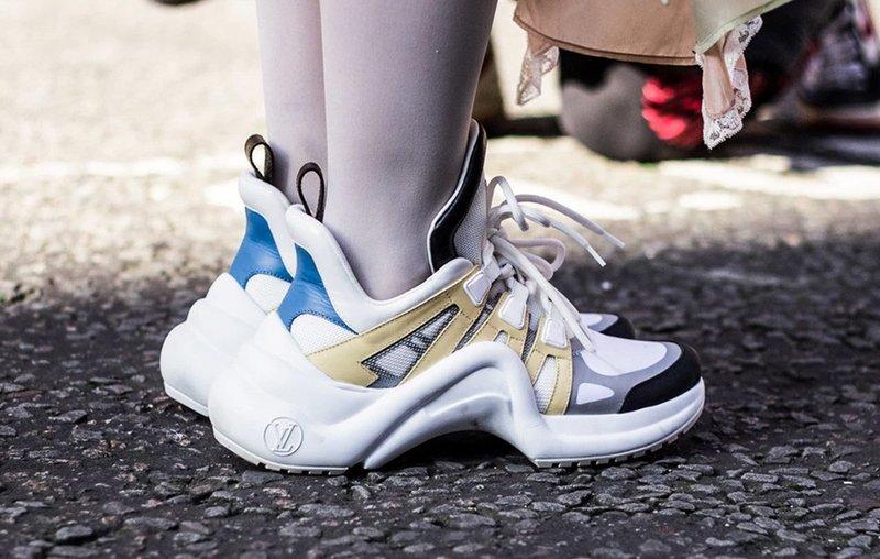 Moteriški batai negraži