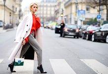 Pantalon femme à la mode 2019
