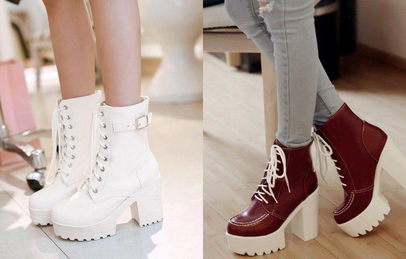 Madingi batai: nauji daiktai 2019 metų rudeniui