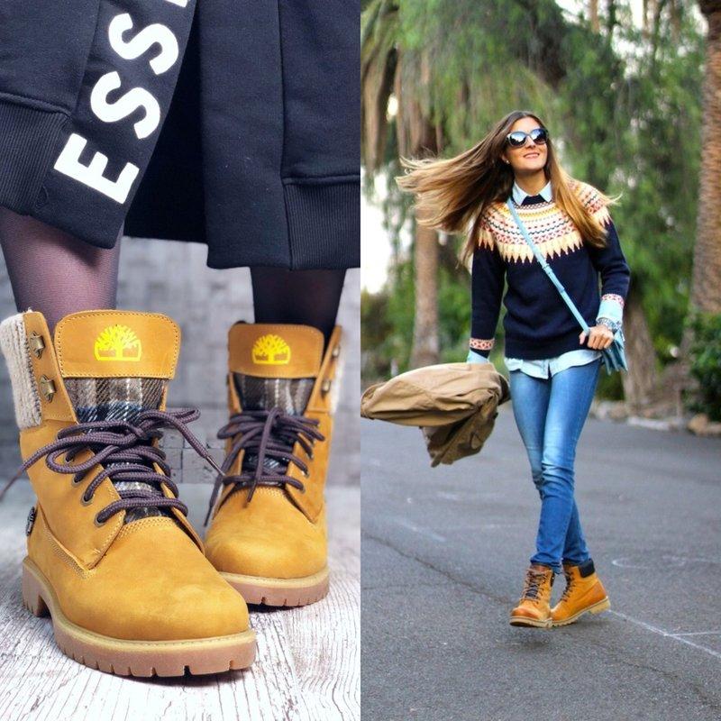 Moteriški batai geltoni