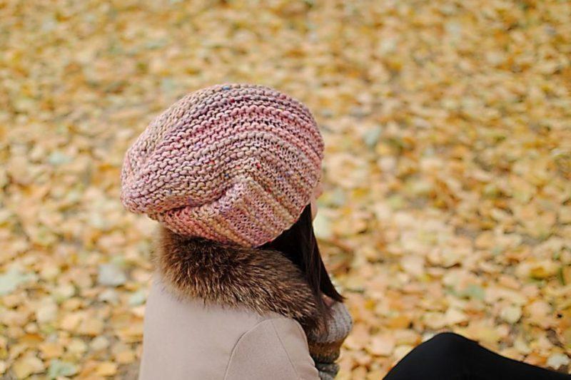 Beanie skrybėlė