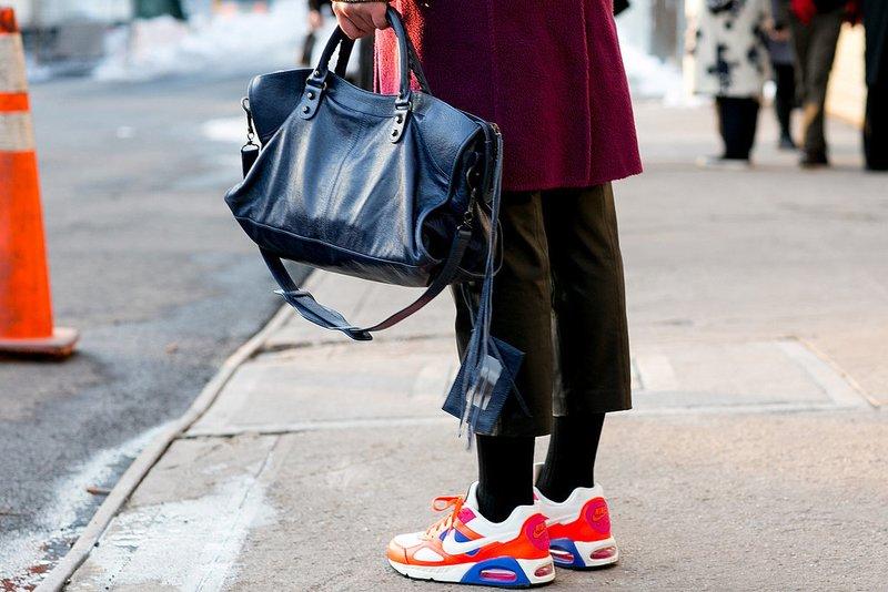 Mados lankas: bjaurūs batai