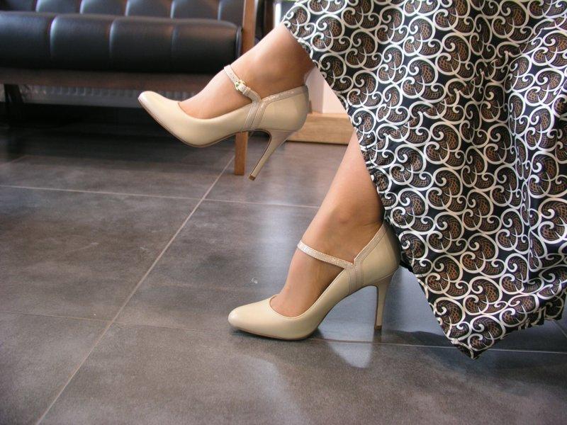 Vieno dirželio batai