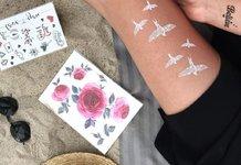 Imprimante de tatouage et parfum