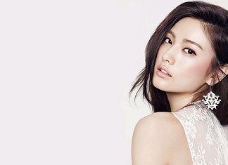 Koreaanse vrouw