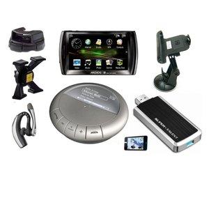 Automobilių elektronika
