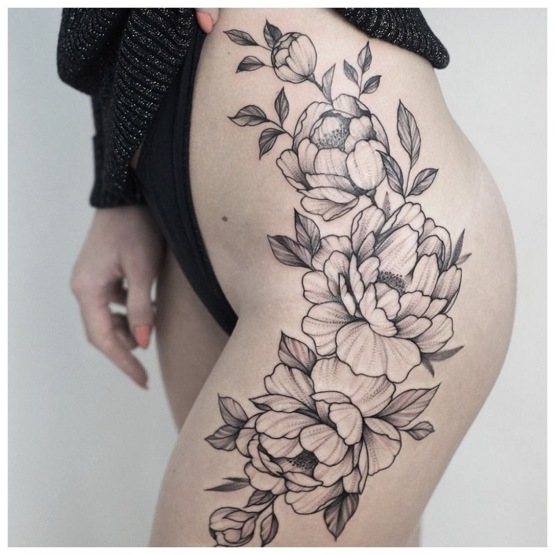 Originali klubo tatuiruotė