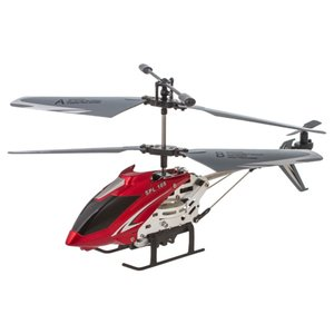 RC sraigtasparnis