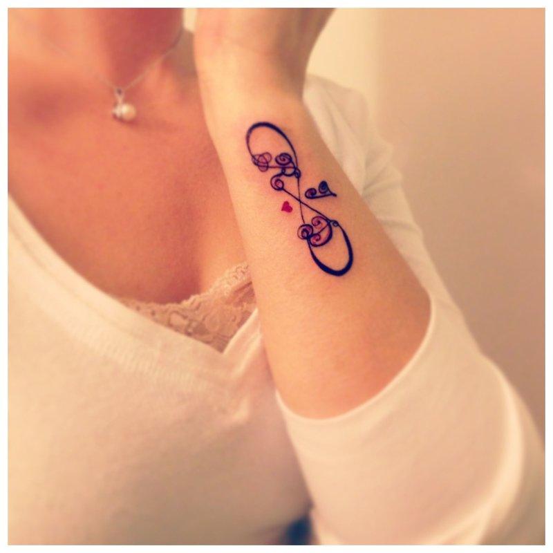 Begalybės tatuiruotė