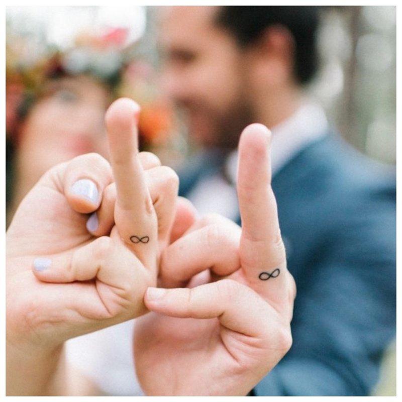 Žiedinis tatuiruotė