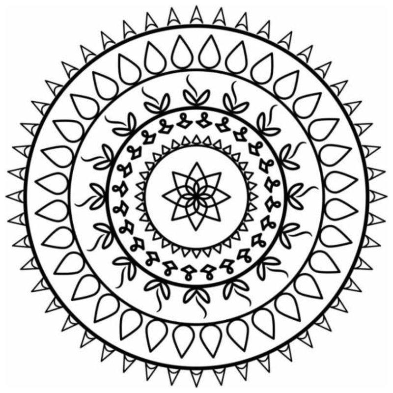 Tatuiruotės eskizas