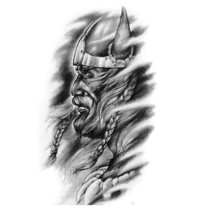 """""""Viking-3D"""""""