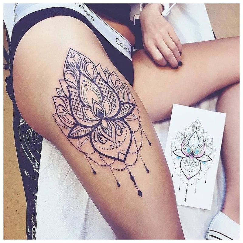 Klubo tatuiruotė