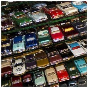 Modelių kolekcija