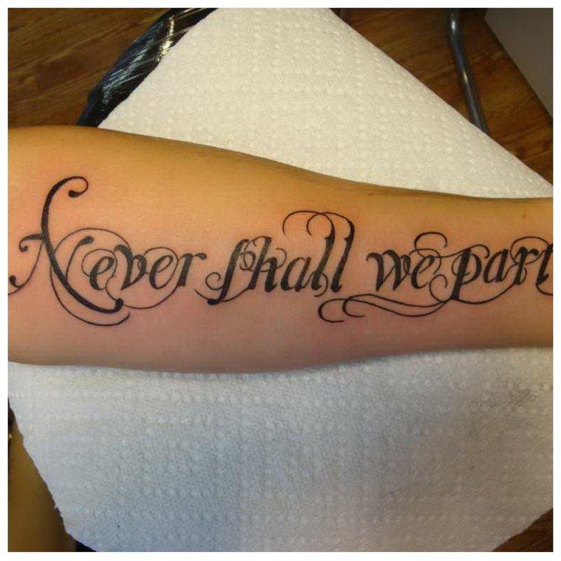 Gotų tatuiruotė