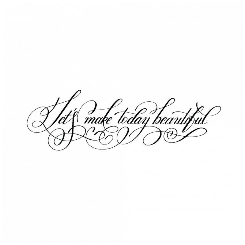 Tatuiruotės eskizas Padarykime šiandienos gražią