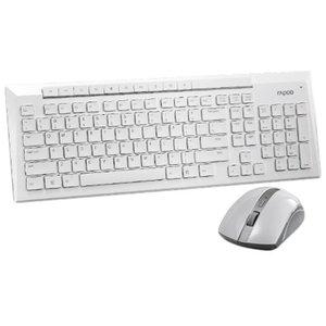 Klaviatūra ir pelė