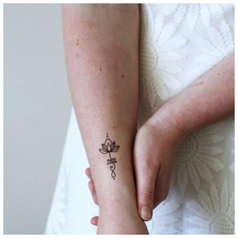 Tatuiruotės simbolis
