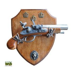Sieninis ginklas