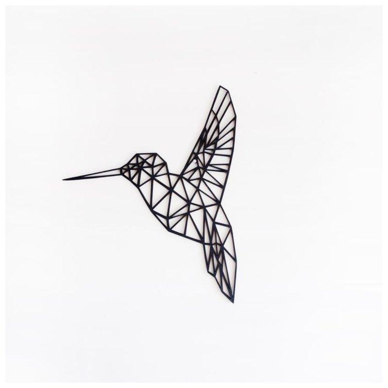 """""""Hummingbird"""" tatuiruotės idėja"""