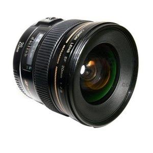 Kameros objektyvas