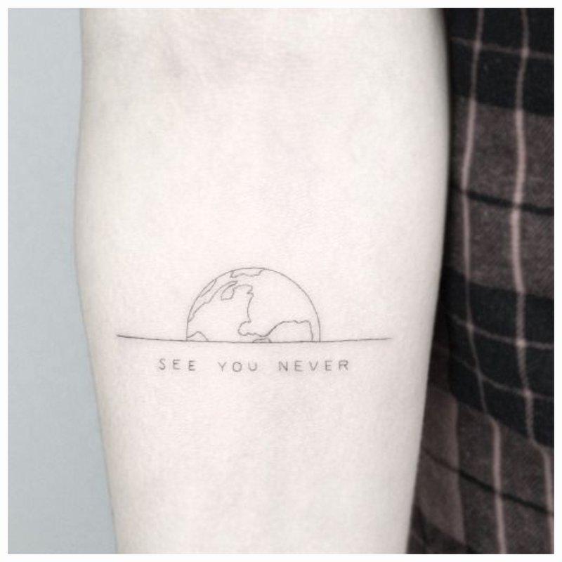 Tatuiruočių pasaulis