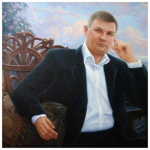 Portretų tapyba