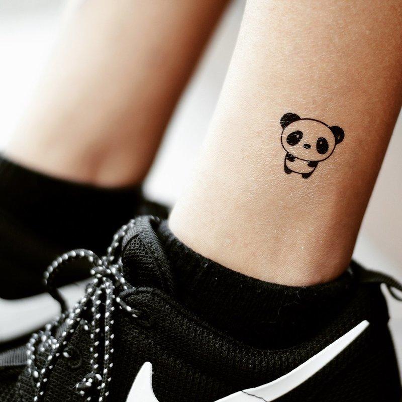 Mooie tattoo-gelpen