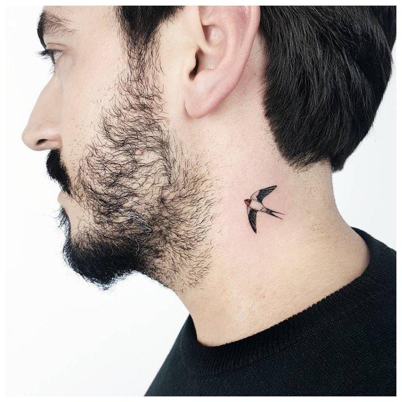 Garsenybių tatuiruotė
